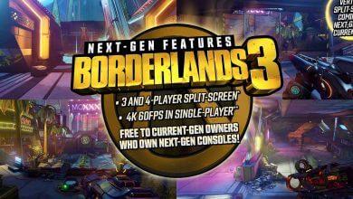 Foto de Borderlands 3: PS5 e Xbox Series vão receber o game!