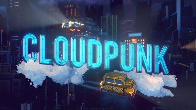 Foto de Cloudpunk tem lancamento para consoles confirmado!