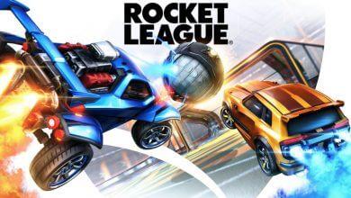 Foto de Rocket League Grátis: Dicas para iniciantes na Epic Games