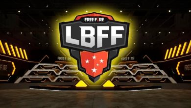 Foto de Liga Brasileira de Free Fire 3ª etapa – Semana 4