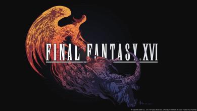 Foto de Final Fantasy XVI foi revelado para PS5 e PC