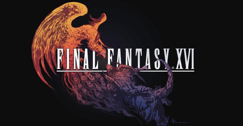 Fantasy XVI