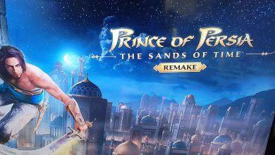 Foto de Remake de Prince of Persia: The Sands of Time é adiado
