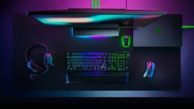 Foto de Razer lança versões sem fio de periféricos icônicos