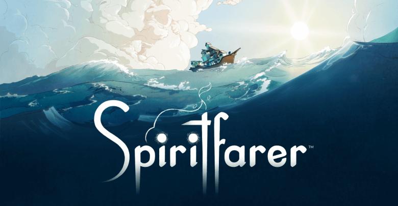 Análise Spiritfarer