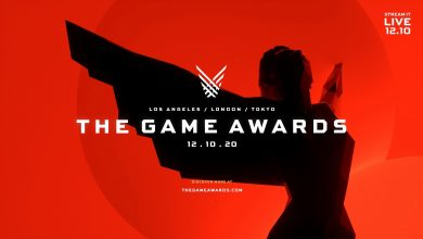 Foto de The Game Awards 2020 ganha data!