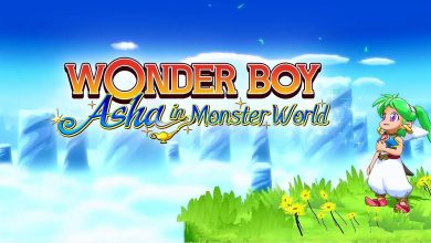 Foto de Wonder Boy: Asha in Monster World ganha trailer!