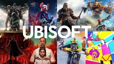 Foto de Descubra os benefícios dos jogos da Ubisoft na nova geração