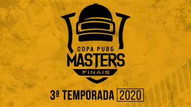 Foto de 3ª Copa PUBG Masters: Finais tem 16 equipes em busca de R$ 125 mil em premiação