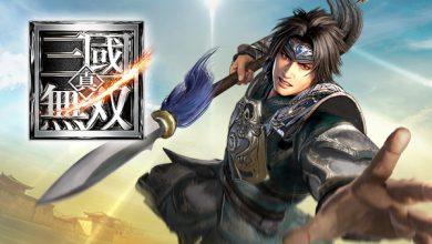 Foto de Dynasty Warriors para celular foi anunciado