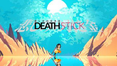 Foto de DeathStick é anunciado para Nintendo Switch e PC