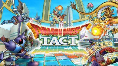 Foto de Dragon Quest Tact está chegando ao ocidente