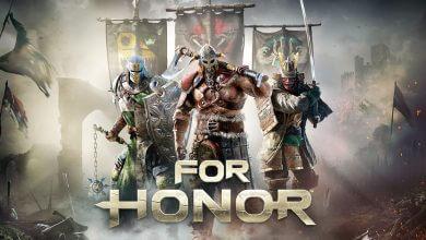 Foto de For Honor para PS5 e Xbox Series receberá atualizações