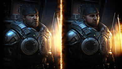 "Foto de Gears 5 ""Xbox Series Update"" ganha trailer"