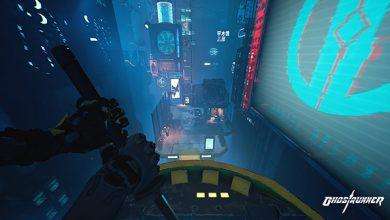 Foto de Ghostrunner de Nintendo Switch é adiado para novembro