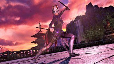 Foto de Tekken 7 receberá nova personagem!