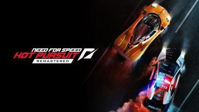 Foto de Need for Speed Hot Pursuit Remastered chegará em Novembro