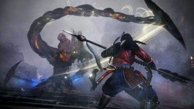 "Foto de Nova DLC do Nioh 2 ""Darkness in the Capital"" recebe trailer"