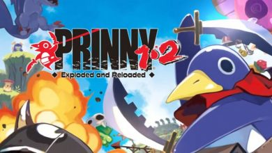 Foto de Análise: Prinny 1.2: Exploded and Reloaded agrada bastante