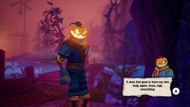 Foto de Análise: Pumpkin Jack irá divertir a todos