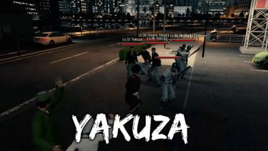 Foto de Yakuza: Like a Dragon será lançado no Playstation em 2021