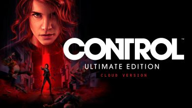 Foto de Control: Ultimate Edition – Cloud Version já disponível para Nintendo Switch