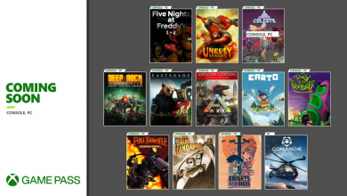 Foto de Xbox Game Pass adiciona Celeste, Deep Rock e muito mais em novembro