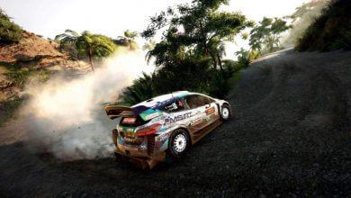 Foto de WRC 9 recebe data de lançamento no PS5!