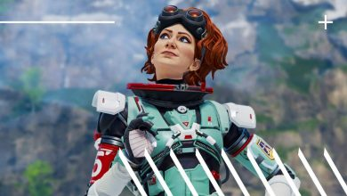 Foto de Apex Legends Temporada 7 – Ascensão apresenta Horizon