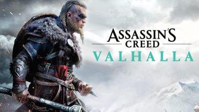 Foto de ASTRO Gaming e Ubisoft lançam o A40 TR do Assassin's Creed Valhalla