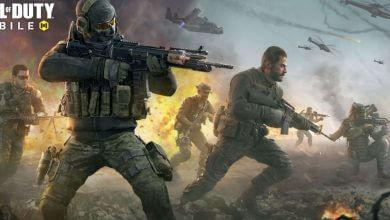 Foto de Call of Duty: Mobile gerou $480 milhões de dólares em seu primeiro ano