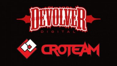 Foto de Devolver Digital adquire a Croteam