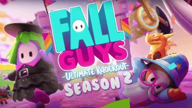 Foto de A segunda temporada de Fall Guys chegou