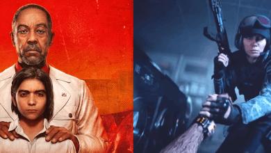 Foto de Far Cry 6 e Rainbow Six Quarantine foram adiados
