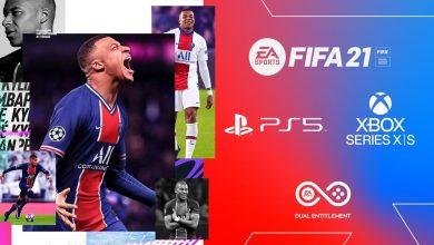Foto de FIFA 21 chegará para PS5 e Xbox Series X|S em dezembro