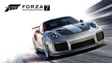 Foto de Forza Motorsport 7 está disponível no Game Pass