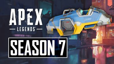 Foto de Apex Legends na Steam chega em novembro e para Switch é adiado