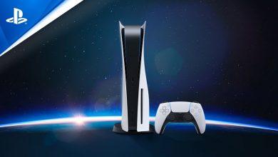 Foto de Sony divulga anúncio global do lançamento do PlayStation 5