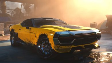Foto de Veja os carros de Cyberpunk 2077 e mais