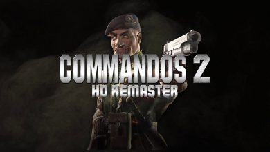 Foto de Commandos 2 HD Remaster será lançado para Switch