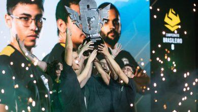 Foto de MIBR conquista título inédito do Brasileirão Rainbow Six Siege 2020