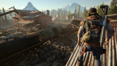 Foto de Days Gone rodará a 60 FPS e em 4K dinâmico no PlayStation 5