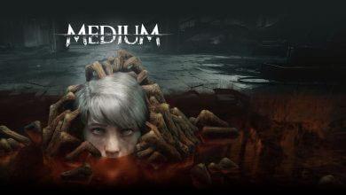 Foto de The Medium é adiado para janeiro de 2021