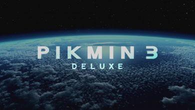 Foto de Análise: Pikmin 3 Deluxe é mais um bom jogo do Wii U no Switch