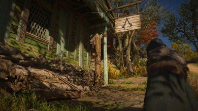Foto de Ubisoft Brasil anuncia pré-venda do livro de Assassin's Creed Valhalla