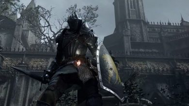 Foto de Demon's Souls remake ganha 12 minutos de gameplay