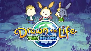 Foto de Drawn to Life: Two Realms é anunciado!