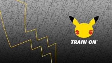 Foto de Pokémon Company se prepara para o seu aniversário de 25 anos