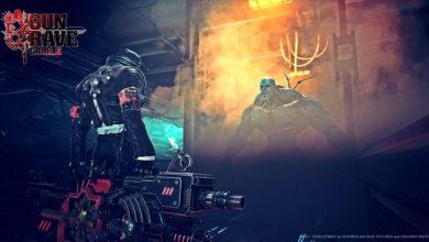 Foto de O game Gungrave ainda está em desenvolvimento