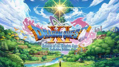 Foto de Dragon Quest XI S: Echoes of an Elusive Age recebe demo